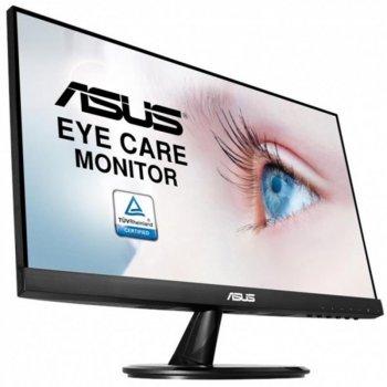 """Монитор ASUS 21.5"""" VP229HE IPS Black"""