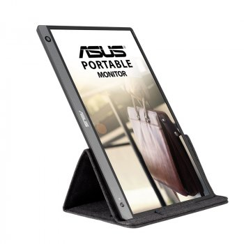 """Монитор ASUS 15.6"""" MB16AH IPS Black"""