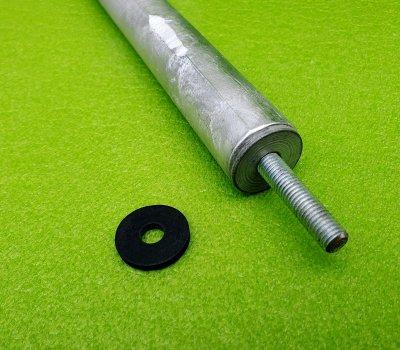Анод магниевый для бойлеров Galmet Tesy 25*300мм