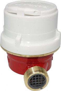 """Лічильник для гарячої води BAYLAN КК-12S ГВ DN15 (MBUS) клас точності """"В""""/R=100"""
