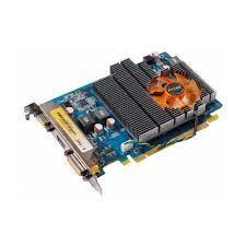 Видеокарта Zotac GeForce GT 240, 1024 mb Б/У