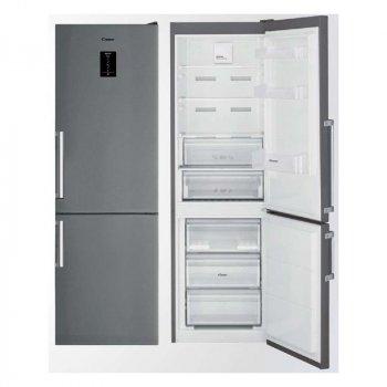 Холодильник Candy CVBN6184XBF