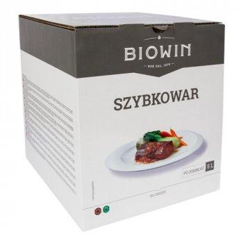 Скороварка Biowin 5 л (340205)