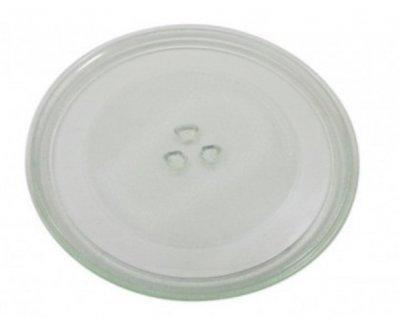 Скляна тарілка для СВЧ Panasonic A06014J00XN (NN-C785JF, NN-C784MF)