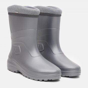 Гумові чоботи Demar Lucy 0225 C Сірі