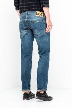 Джинси Lee Daren Regular Slim (L72IFOPI) Блакитний