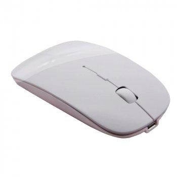 Бездротова миша bluetooth + USB EASYIDEA біла