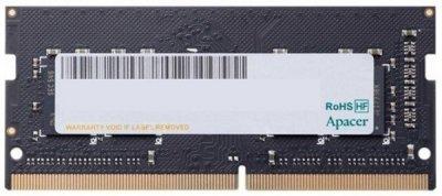 ОЗУ APACER DDR4 16Gb 2666Mhz AU16GGB26CQYBGH Bulk