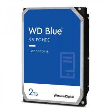 "Жесткий диск 3.5"" 2TB WD (WD20EZBX)"