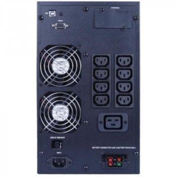 Источник бесперебойного питания Powercom MAC-2K IEC