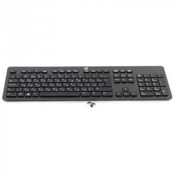 Клавиатура HP Wireless Keyboard Link-5 (T6U20AA)