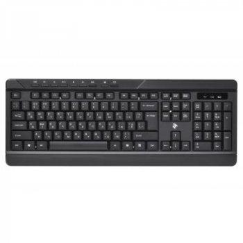 Комплект 2E MK410 Black (2E-MK410MWB)