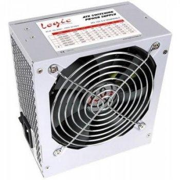 Блок питания LOGIC CONCEPT 600W (ZAS-LOGI-LC-600-ATX-PFC)