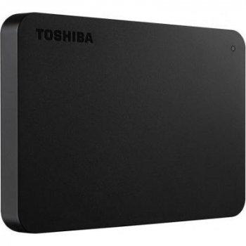 """Внешний жесткий диск 2.5"""" 4TB TOSHIBA (HDTB440EK3CBH)"""