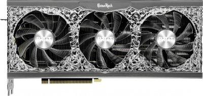 Palit PCI-Ex GeForce RTX 3080 Ti GameRock OC 12GB GDDR6X (384bit) (1365/19000) (HDMI, 3 x DisplayPort) (NED308TT19KB-1020G)
