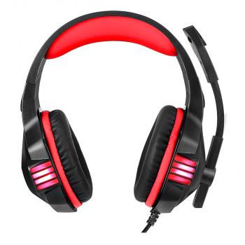 Навушники Kotion EACH G7500 7.1 Virtual Surround Black/Rad (ktg7500uj)