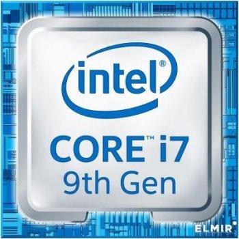 Процессор INTEL Core™ i7 9700F (BX80684I79700F)
