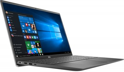 Ноутбук Dell Vostro 15 5502 (N2001VN5502UA01_2105_WP) Gray