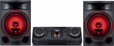 LG X-Boom CL87