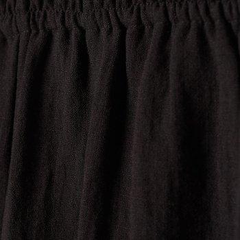 Брюки H&M 0855079-1 Черные