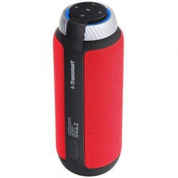 Портативная колонка Tronsmart Element T6 Portable Bluetooth Speaker Red