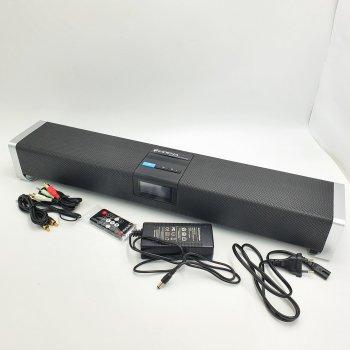 Колонка беспроводная Саундбар Bluetooth 80W INDENA G-809 черная