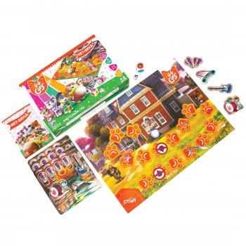 Гра настільна Vladi Toys 44 Коти Кет-бенд (укр) (VT8055-16)
