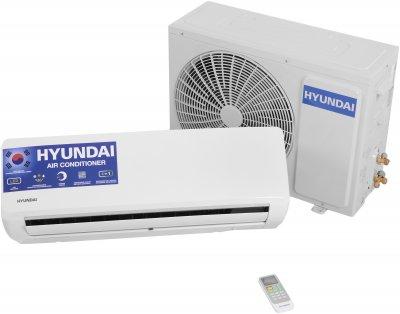 Кондиціонер HYUNDAI ARN07HQNUA/ARU07HQNUA