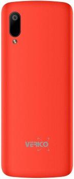 Мобільний телефон Verico Style S283 Red