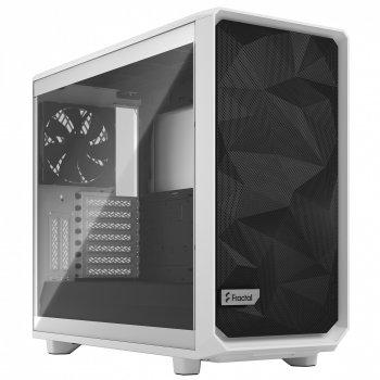 FRACTAL DESIGN Meshify S2 White TG Clear (P0082)