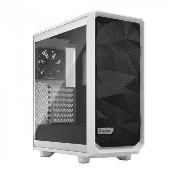 FRACTAL DESIGN Meshify 2 Compact White TG CT (P1427)