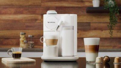 Подарочный набор мягкого кофе Nespresso Mixed Soft Selection - 150 шт. (кофе в капсулах)