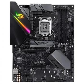 Материнська плата Asus ROG Strix B360-F Gaming (s1151, Intel B360, PCI-Ex16)