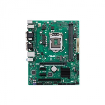 Материнська плата Asus Prime H310M-C R2.0 (s1151, Intel H310, PCI-Ex16)