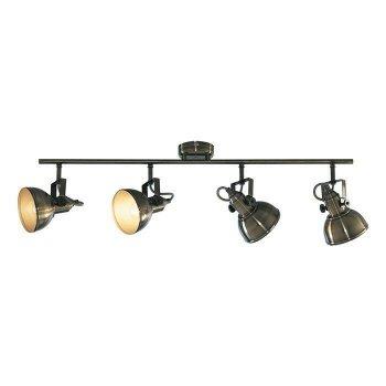 Спот Arte Lamp A5215Pl-4Ab Martin