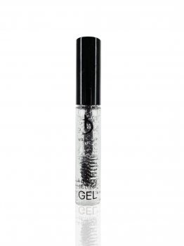 Фиксирующий гель для бровей Clear eyebrow setting gel Kodi Professional Make-up 7 мл Прозрачный (20082192)