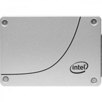 Накопитель SSD 2.5 дюйма 240GB INTEL (SSDSC2KG240G801)