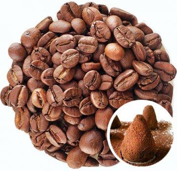 Кава в зернах Кавові шедеври Трюфель 500 г (4820198874919)