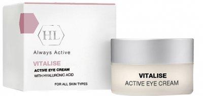 Активный крем для век Holy Land Vitalise Active Eye Cream 15 мл (7290101329589)