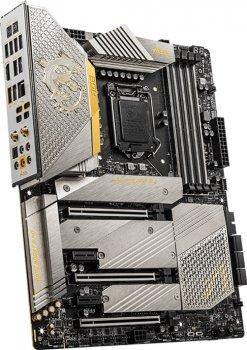 Материнська плата MSI MEG Z590 Ace Gold Edition (s1200, Intel Z590, PCI-Ex16)