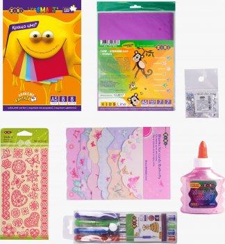 Подарочный набор ZiBi для декора и творчества Butterfly (ZB.9997)