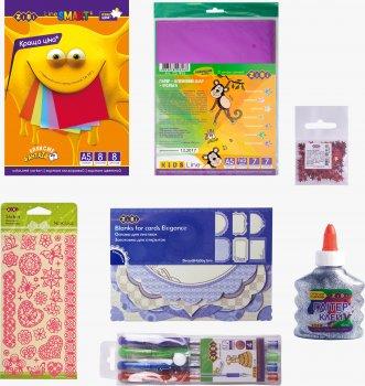Подарочный набор ZiBi для декора и творчества Elegance (ZB.9998)