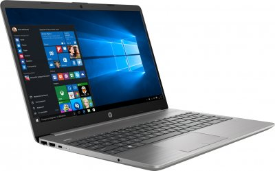 Ноутбук HP 250 G8 (2W9A7EA) Asteroid Silver