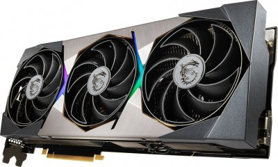 MSI PCI-Ex GeForce RTX 3070 Ti Suprim X 8G 8GB GDDR6X (256bit) (1860/19000) (HDMI, 3 x DisplayPort) (GeForce RTX 3070 Ti SUPRIM X 8G)