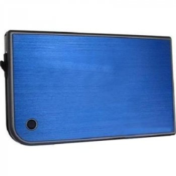 Карман внешний AgeStar 3UB 2A14 (Blue)