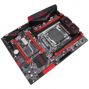 Материнская плата Huananzhi Gaming X99-AD3 (s2011v3, Intel X99, PCI-Ex16)