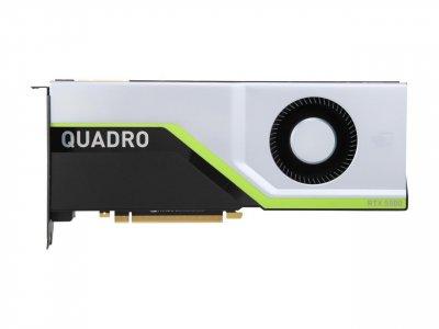 Видеокарта PNY Quadro RTX 5000 16Gb (VCQRTX5000-PB)