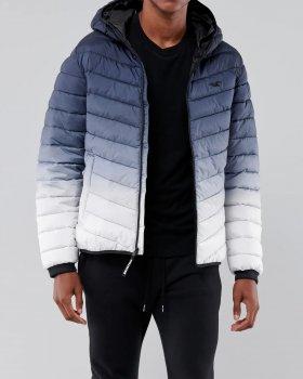 Куртка Hollister 332-328-1264-201 Омбре
