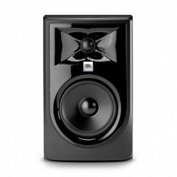 Студійний монітор JBL 305P MKII Black (305PMKII-UK)