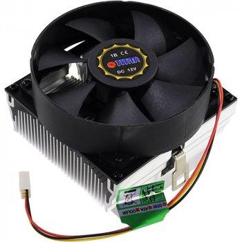 Кулер вентилятор для процессора TITAN DC-K8M925B/R /CU35 (DC-K8M925B)